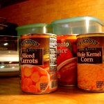 Can Guinea Pigs Eat Canned Carrots?