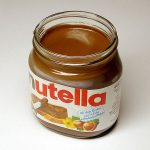 Can Guinea Pigs Eat Nutella?