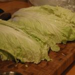 Can Guinea Pigs Eat Napa Cabbage?