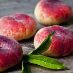 Can Guinea Pigs Eat Flat Peaches?