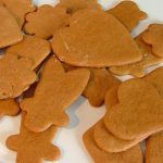 Can Guinea Pigs Eat Ginger Snaps?