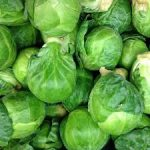 Can Guinea Pigs Eat Brussel Sprouts?