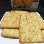 Can Guinea Pigs Eat Cream Crackers?